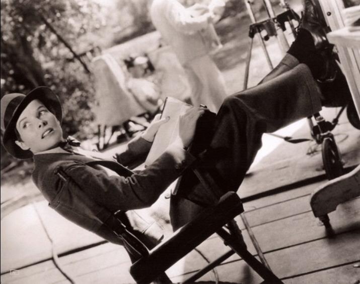 8-K-35-Katharine Hepburn en 1935,  Foto Rue des Archives-BCA