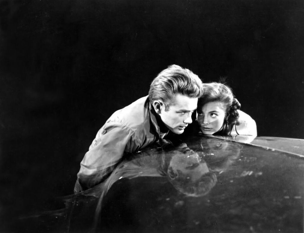 Rebel Without a Cause (4)