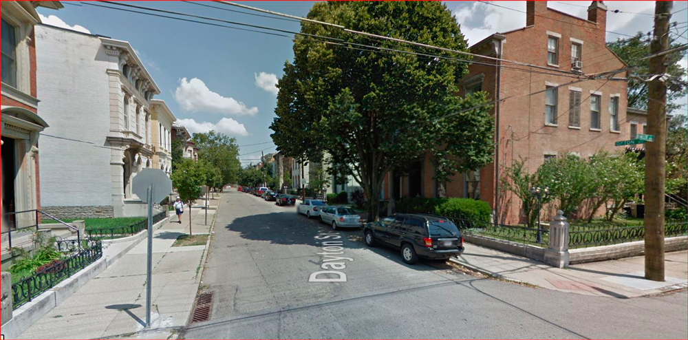 129, Dayton Street