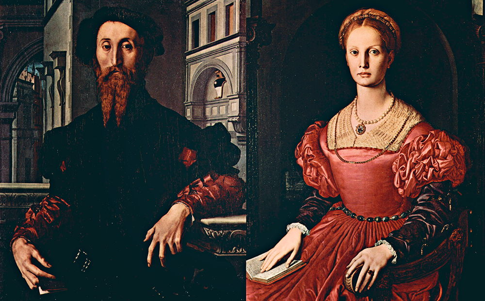 Bronzino-Lucrezia-Panciatichi-joyas-historicas-vintage-by-lopez-linares