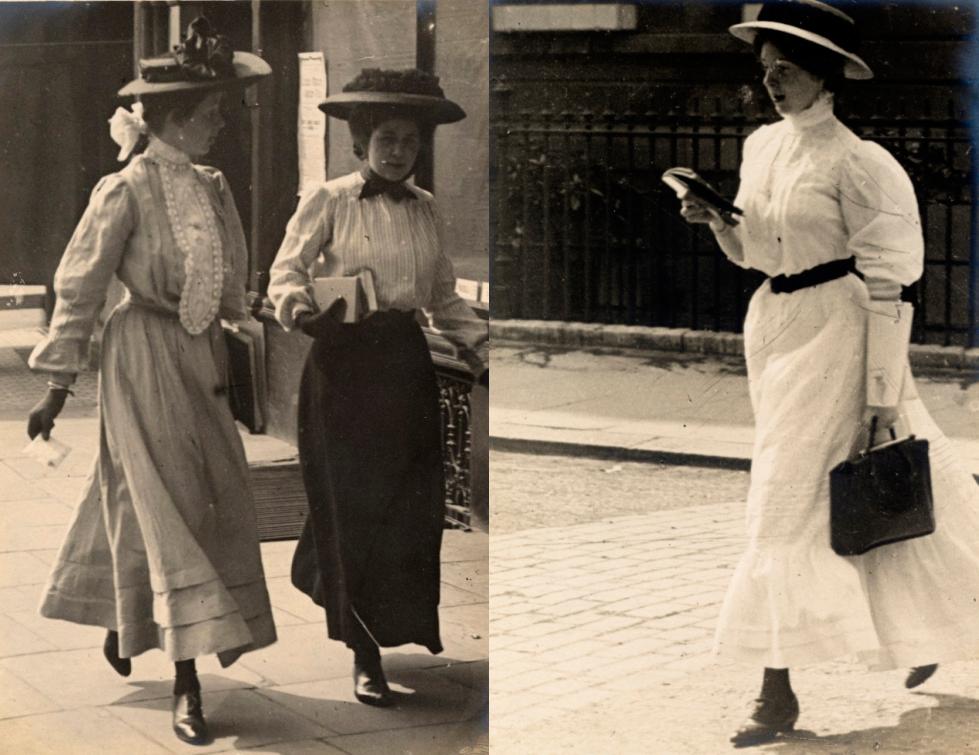 Street Style  photography  Vintage by Lopez-Linares Edward-Linley-Sambourne-Carmen-Velarde (4)